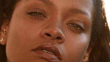 Rihanna acaba con una multitud de marcas y moratones en su rostro tras un accidente muy extraño