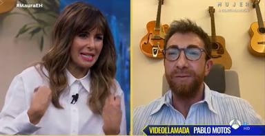 Venganza de Nuria Roca con Pablo Motos en 'El Hormiguero'
