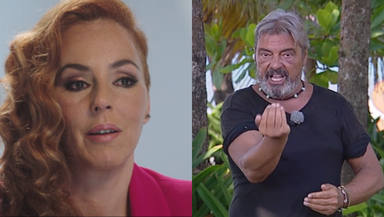 """Antonio Canales, rotundo, frena en seco a Rocío Carrasco y desmonta su versión: """"Esta es la verdad"""""""