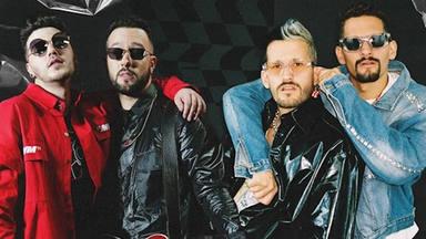 Lérica con Mau y Ricky dan un giro inesperado y tiran de rock para su nueva canción 'Hijos Contigo'