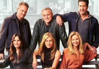 Al descubierto: revelan la millonaria cifra que han cobrado los protagonistas de Friends: The Reunion