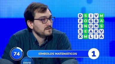 Un exconcursante de 'Pasapalabra' revela un problema en la dinámica del concurso: No lo termino de ver...