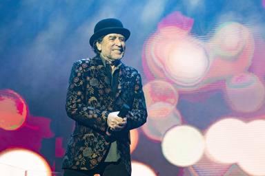 Joaquín Sabina recibirá el Premio a la Excelencia Musical en Las Vegas el próximo mes de noviembre