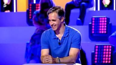Paco de Benito se alza con el bote de 'Alta Tensión' en el cuarto programa emitido por Telecinco