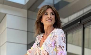 """El conmovedor mensaje de la hija de Gema López tras superar sus meses más difíciles: """"Mi vida ha cambiado"""""""