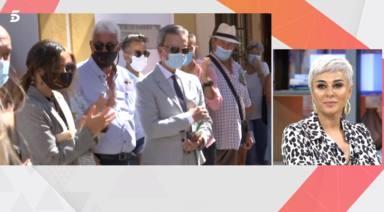 El verdadero motivo por el que Ana María Aldón no acude al homenaje a Rocía Jurado: No me gustaría