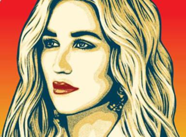 """Kesha lanza """"Here Comes The Change"""""""