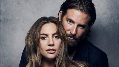 Lady Gaga y Bradley Cooper pareja de éxito