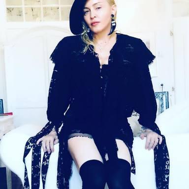 ¿Por qué Madonna se quiere marchar de Lisboa?