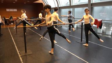 En el Día Mundial del Teatro, descubrimos el musical Billy Elliot desde dentro