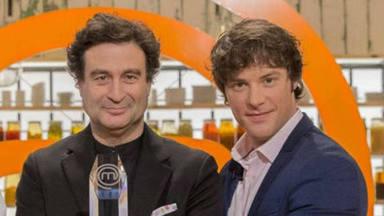 Pepe Rodríguez y Jordi Cruz
