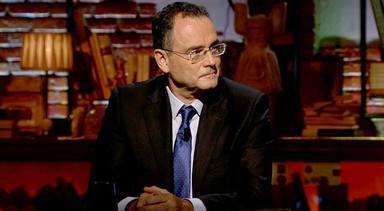 Pedro Baños en Cuarto milenio