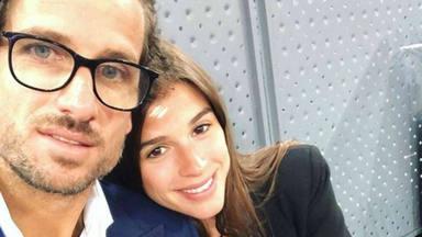 """Conoce a Sandra Gago, la mujer que ha robado el corazón de Feliciano López y a la que dará el """"sí, quiero"""""""
