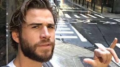 Liam Hemsworth recupera la ilusión con una conocida actriz