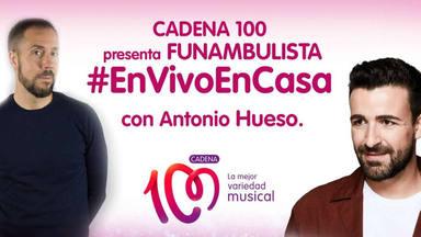 En Vivo en Casa con Funambulista y Antonio Hueso