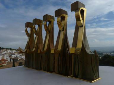 Masterchef, Cabello x Mure, la Fundación Gypaetus y el gremio empresarial turístico, premios Paraíso Interior