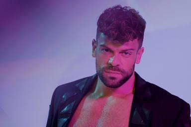 "Ricky Merino, tras su colaboración con Conchita: ""Quiero ir a Eurovisión, pero me da mucho respeto"""