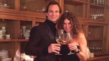 Javier y Angie Cárdenas