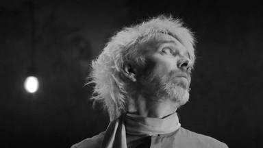Todo sobre 'Trazos', nuevo álbum en solitario de Shuarma con una colaboración de Ivan Ferreiro