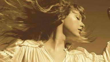 Taylor Swift reedita 'Fearless' con 27 canciones, 6 de ellas inéditas, que podemos escuchar aquí íntegramente