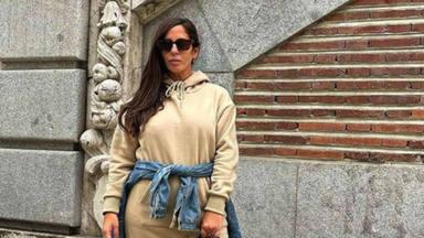 Anabel Pantoja ya es sinónimo del orgullo tras mostrar su último retoque estético