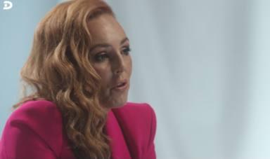 Rocío Carrasco destapa la provocadora estrategia de Olga Moreno con sus hijos: Me habría arrepentido