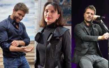 Dani Martín, Luz Casal y Pablo Alborán, entre los artistas que han lanzado mensajes ejemplares a la sociedad