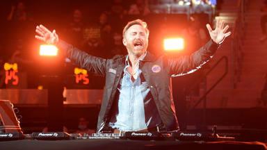La música de David Guetta tiene un valor que supera los 100 millones de dólares y tiene nuevo dueño