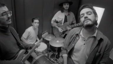 Imagen de 'Primeras Veces', el último videoclip de Morat