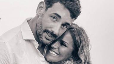 Rubén, novio de Marta López, comparte su primera foto juntos desde que comenzaran el romance