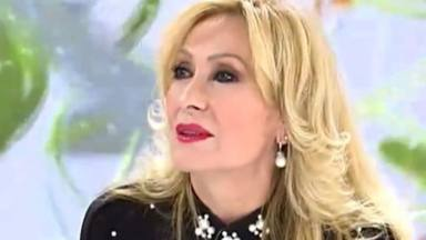 Rosa Benito en 'Ya es mediodía'