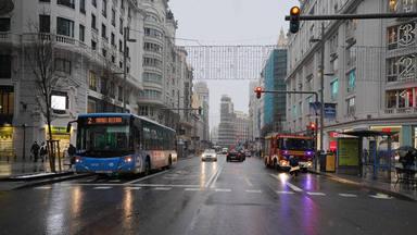 Madrid, una de las comunidades más felices de España en 2021