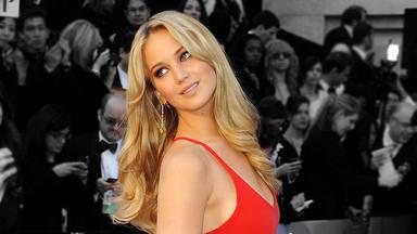 Jennifer Lawrence va a ser mamá