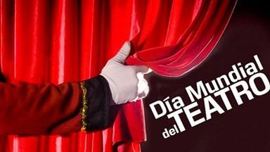 #DíaMundialDelTeatro