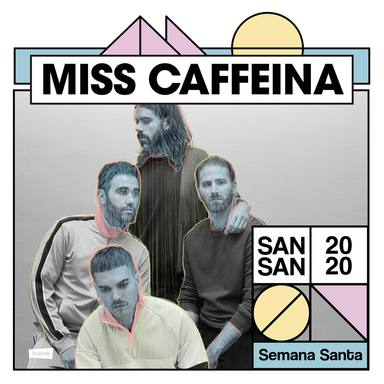 Miss Cafeina Sansan