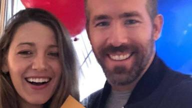 El significativo regalo con el que Blake Lively ha emocionado a Ryan Reynolds