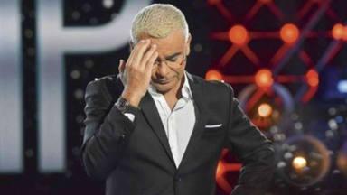 La sobrecogedora confesión de Jorge Javier Vázquez antes de su operación: dejaré el testamento hecho