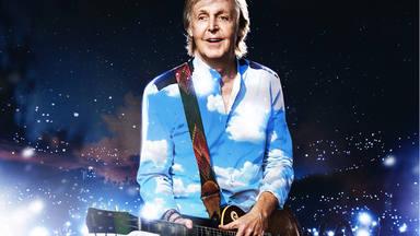 Paul McCartney volverá a actuar en España en 2020