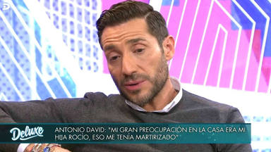 La llamada que lo cambió todo para la nula relación entre Rocío Carrasco y Rocio Flores: ''olvídate de mí''