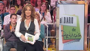 ¿Qué fue de Patricia Gaztañaga, la presentadora de 'El diario de Patricia'?