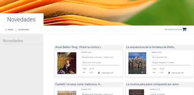 Archivo dipcas