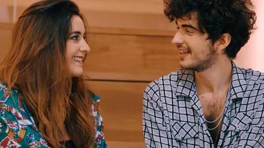 """""""Todo lo importante"""", la nueva canción de Isma Romero con Marta Soto"""