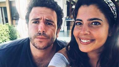 Marta, prima de Álex Lequio, se despide de él abriendo el álbum familiar y con unas bonitas palabras