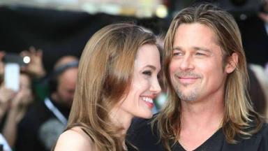 Angelina Jolie habla sobre su ruptura con Brad Pitt