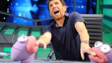 Pablo Motos muy molesto con las hormigas en 'El Hormiguero'