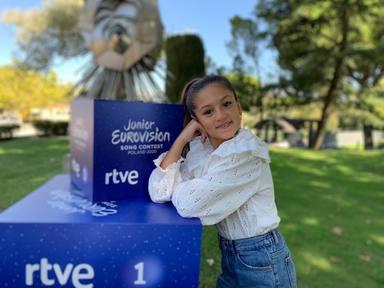 ¡Flamenco a Eurovisión Junior! Soleá, sobrina de Farrquito, representará a España