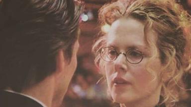 Nicole Kidman sorprende al hablar de su relación con Cruise en una nueva y extraña entrevista