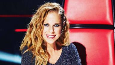 Las palabras de Antonio Orozco a Pastora Soler quedarán para siempre en el corazón de la cantante