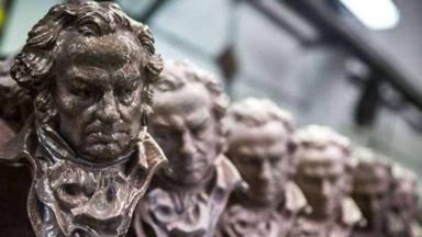 Estos son todos los detalles que debes saber sobre la entrega de los premios Goya 2021