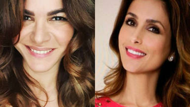 """El emotivo gesto de Fabiola con Paloma Cuevas en plena separación de sus maridos: """"Mil gracias"""""""